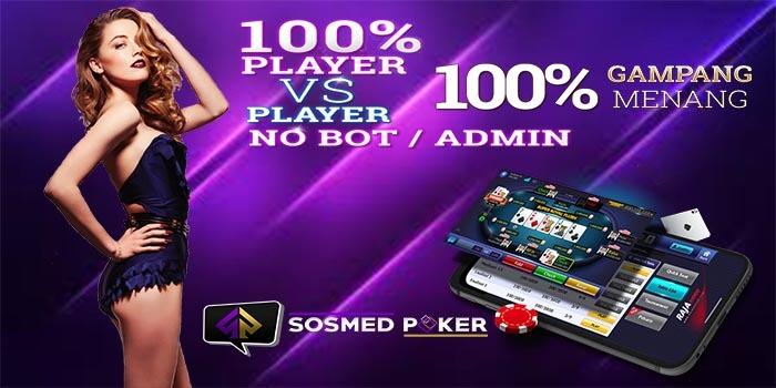 Kalah Menggunakan Akun Id Pro Sosmed Poker Ini Solusinya