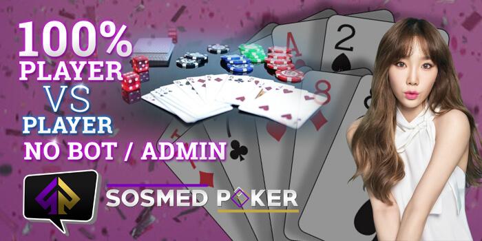 Cara Memilih Agen ID Pro Sosmed Poker Online Terpercaya