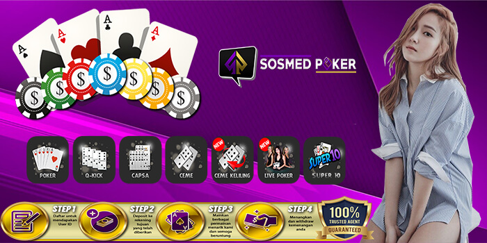 Daftar Akun ID Pro Poker Dan Raih Kemenangan di Sosmed Poker