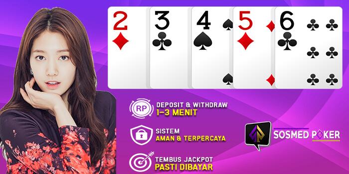 Teknik Main ID Pro Poker Online Menggunkan Situs Sosmed Poker