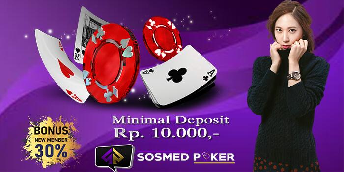 Akun ID Pro Poker