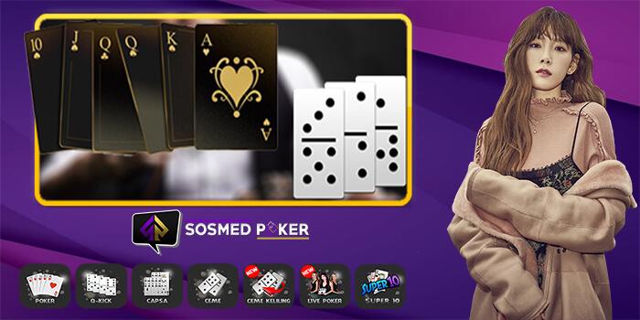 Mengetahui Kelemahan ID Pro IDN Jika Main di Sosmed Poker