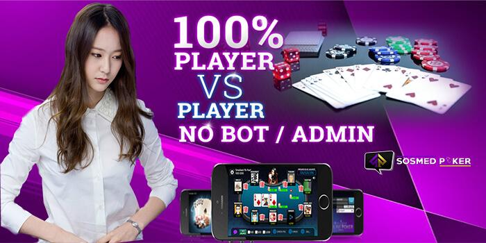 Menang Menggunakan ID Pro Poker IDN Situs Sosmed Poker