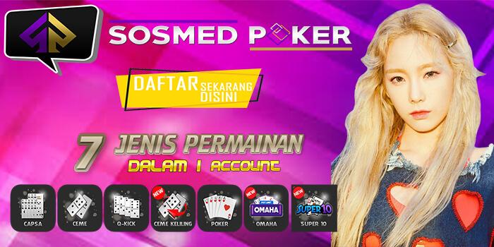 Kegunaan Akun ID Pro Poker Online Situs Sosmed Poker
