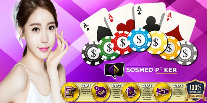 Kelebihan ID Pro Jarang Ketahui Player Ulasan Sosmed Poker