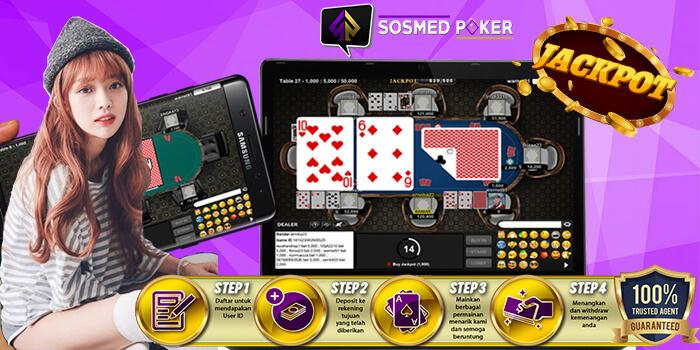 3 Fakta Menfaat Dari ID Pro Dalam Aplikasi IDN Sosmed Poker